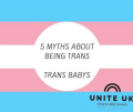 Trans Baby's