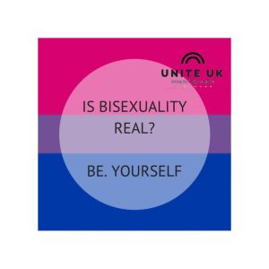 Unite UK - Be Yourself